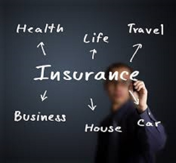 Types of Insurances