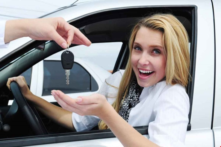 Purchasing a New Vehicle? Take These types of Financing Ideas
