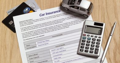 What Are the Factors to Keep in Mind When Buying Comprehensive Car Insurance?