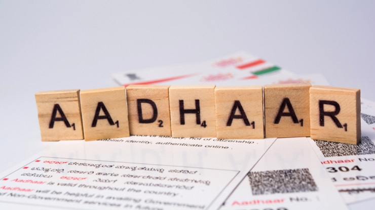 How to Apply for Personal Loan Using Aadhar Card