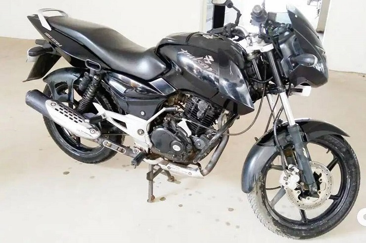 Which are the Add-Ons That Can Be Bought for A Pre-Owned Two-Wheeler?